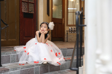 Kids June Bride 撮影会 2019 / 表参道店 / 女の子