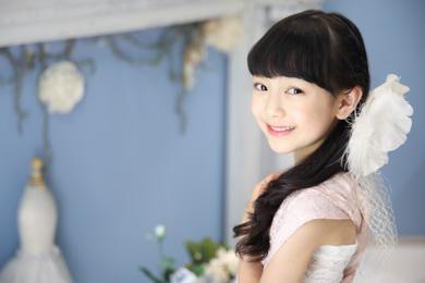 7周年記念ブック掲載モデルオーディション / 表参道店 / 女の子