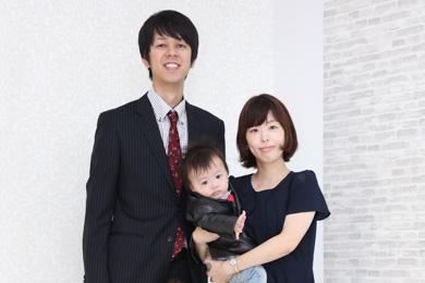 横浜みなとみらい店 / Horloge / 女の子 / 七五三