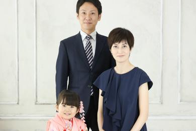 吉祥寺店 / Soie / 女の子 / 七五三