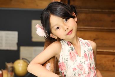 表参道店 / Sienna / 女の子