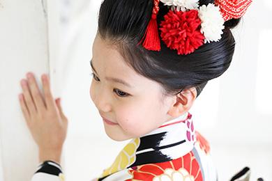 Luxe六本木店 / 女の子 / 七五三