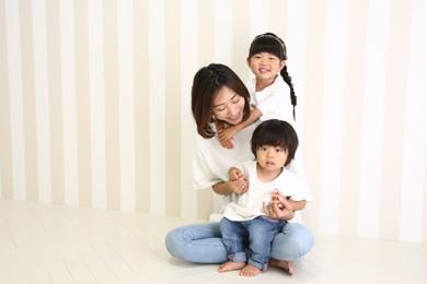 名古屋金山店 / Cherie / 女の子 / 男の子 / 家族写真 / 誕生日
