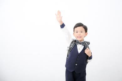 自由が丘店 / 男の子 / 入園・入学/卒園・卒業