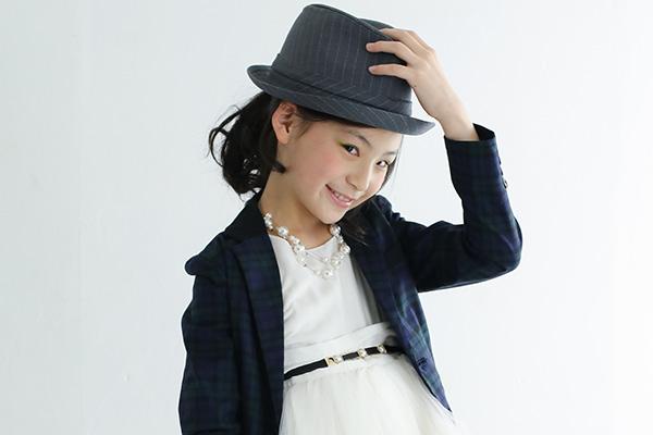 happily衣装モデルオーディション 2020 イメージ