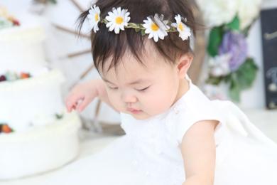 名古屋金山店 / Cherie / 女の子 / 誕生日