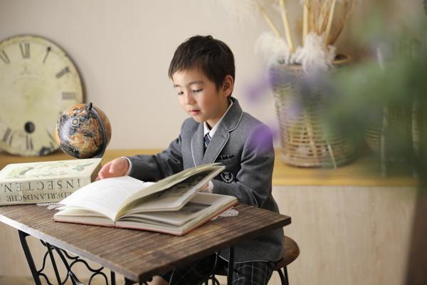 入学入園モデルオーディション2020 イメージ