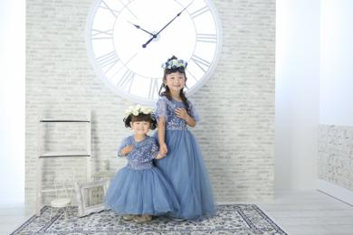 横浜みなとみらい店 / Horloge / 女の子
