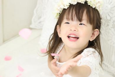 Kids June Bride 撮影会 2020 / 表参道店 / 女の子