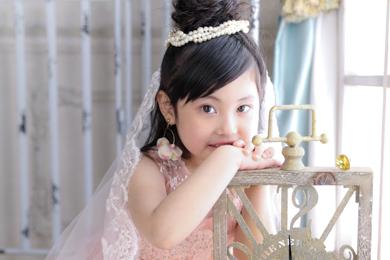 Kids June Bride 撮影会 2020 / 横浜みなとみらい店 / 女の子