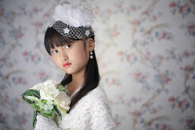 Kids June Bride 撮影会 2020 / 吉祥寺店 / 女の子