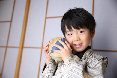 名古屋金山店 / Hisui / 男の子 / 七五三