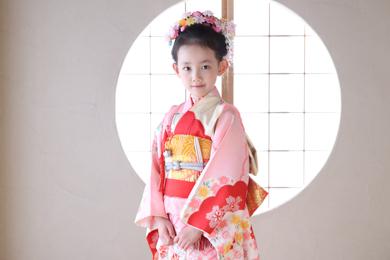 名古屋金山店 / Hisui / 女の子 / 七五三