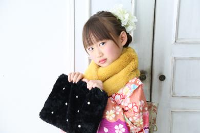 着物モデルオーディション 2021 / 名古屋金山店 / 女の子