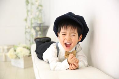 ベビー・トドラー モデルオーディション 2021 / 名古屋金山店 / 男の子