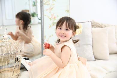 ベビー・トドラー モデルオーディション 2021 / 名古屋金山店 / 女の子