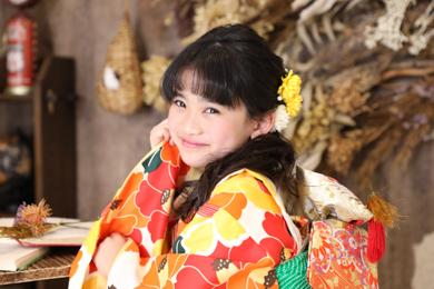 新松戸店 / 女の子 / 七五三