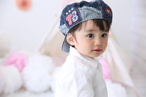 happily×BEST KIDS AUDITIONコラボ撮影会