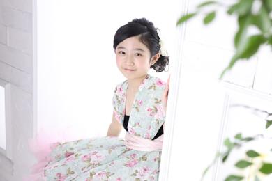 Luxe新松戸店 / 女の子 / 1/2成人式(ハーフ成人式)
