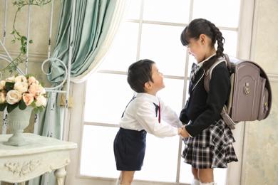 横浜みなとみらい店 / 女の子 / 入園・入学/卒園・卒業