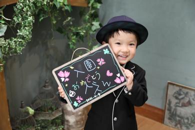 表参道店 / 入園・入学/卒園・卒業