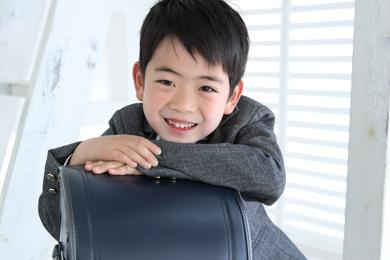 Luxe六本木店 / 男の子 / 入園・入学/卒園・卒業