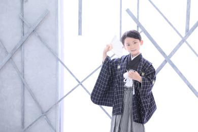 相模大野店 / 男の子 / 七五三