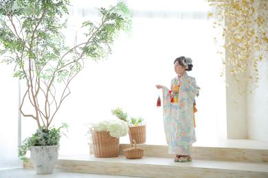 豊田浄水店 / 女の子 / 七五三