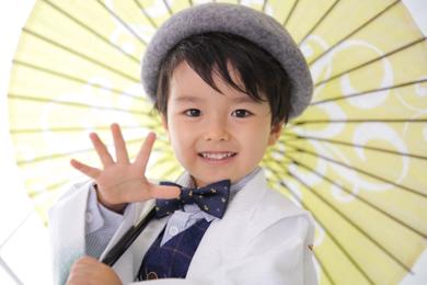 豊田浄水店 / 男の子 / 七五三