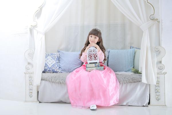 プリンセス Dreaming up!撮影会&ドレス販売会 イメージ
