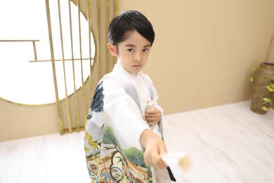 川口店 / 男の子 / 七五三